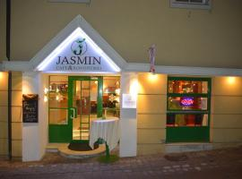Jasmin Privatzimmer, hotel Murauban