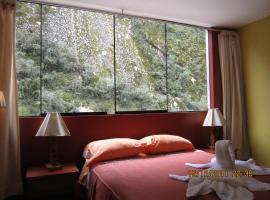 Adela´s, hotel in Machu Picchu