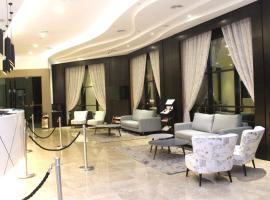 Geobay Hotel, hotel in Johor Bahru