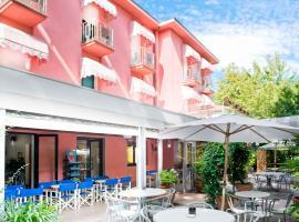 Hotel Villa Rosa, hôtel à Cesenatico