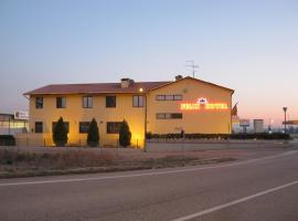 Felix Hotel, hotel in Montecchio Maggiore