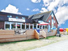 Strandhotel Achtert Diek, Hotel in Langeoog