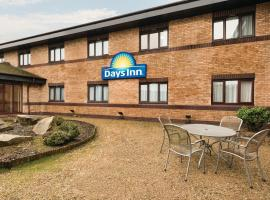 Days Inn Hotel Abington - Glasgow, hotel in Abington