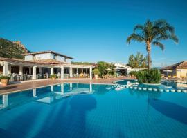 Perdepera Resort, hotel in Cardedu