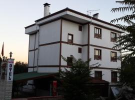 Yavuzlar Hotel, hotel in Safranbolu