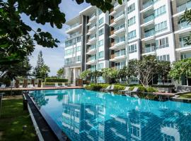 First Choice Grand Suites, apartment in Hua Hin