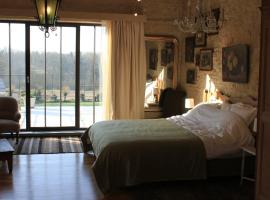 La Passiflore B&B, hotel near Falnuee Golf, Bossière