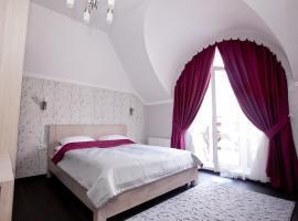 Hotel Marsen, hôtel à Vinnytsia