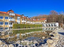 Vitalhotel Sonneck, Hotel in Bad Wörishofen