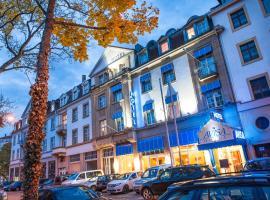 Hotel Avisa, отель в Карлсруэ