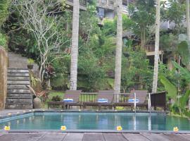 The Kampung Resort Ubud, hotel near Tegallalang Rice Terrace, Tegalalang