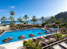 Sol Costa Atlantis Tenerife: Puerto de la Cruz'da bir otel