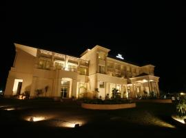 Ambrosia Sarovar Portico, hotel en Haridwar