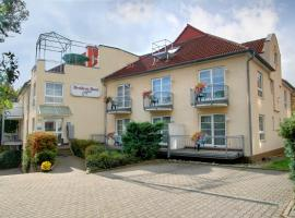 Residenz Hotel Giessen, hotel en Giessen
