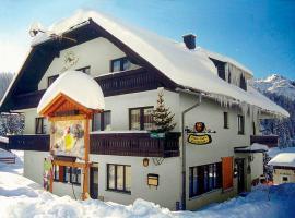 Landgut Hotel Plannerhof, hotel in Planneralm