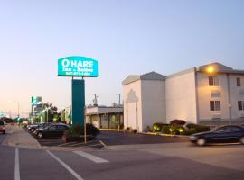 O'Hare Inn & Suites, hotel near Chicago O'Hare International Airport - ORD,
