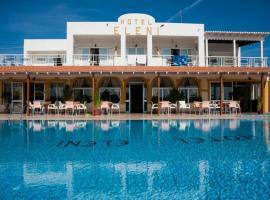 Eleni Hotel, hotel in Kefalos