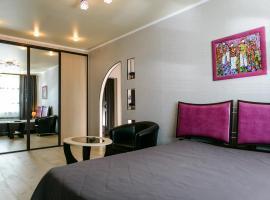 Kosmos Apartments, апартаменты/квартира в Сыктывкаре