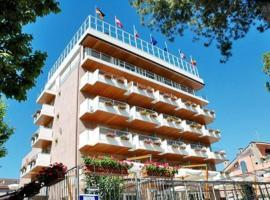 Hotel Villa Doimo, hotel in Lignano Sabbiadoro