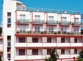 Hotel Flora, hotel in Lignano Sabbiadoro