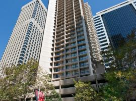 Park Regis City Centre, hotel in Sydney