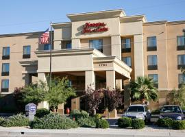Hampton Inn & Suites Kingman, hotel in Kingman