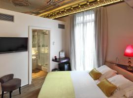 Anba Boutique, hotel near Arc de Triomf, Barcelona