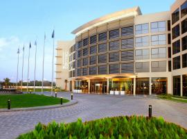 Centro Sharjah - by Rotana, hotel near Sharjah Golf and Shooting Club, Sharjah
