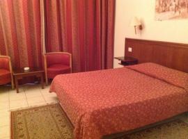 El Hana International, hotel in Tunis