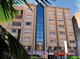 Residhotel Cannes Festival, apartment in Cannes