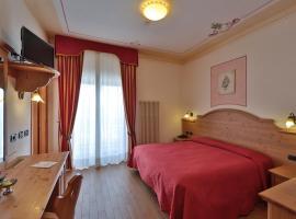 Hotel Fai, hotel near Lamar Lake, Fai della Paganella