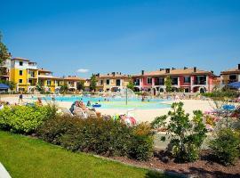 Villaggio Sant'Andrea, hotel v Caorle
