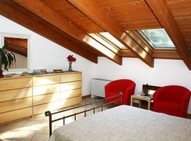 Residence Bizzoni, hotel in Terni