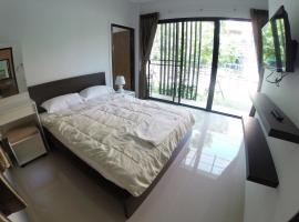 Fairtex Residence Pattaya, מלון בפאטאיה נורת'