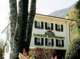 Hotel Bruna, hotel in Lizzano in Belvedere