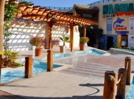 Naama Inn Hotel, hotel near International Congress Center - Jolie Ville Hotels, Sharm El Sheikh