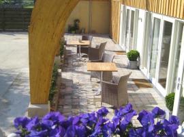 B&B Zondag, accessible hotel in Eys