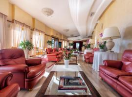 LA TERRAZZA SUL TIRRENO, hotel in Nettuno