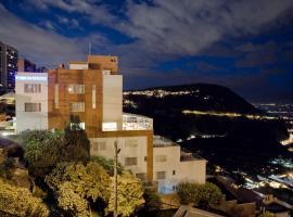 Hotel Stubel Suites & Cafe, hotel in Quito