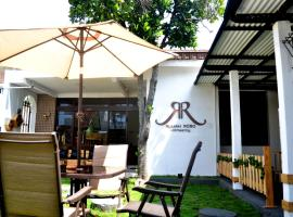 Rumah Roso Homestay, homestay in Yogyakarta