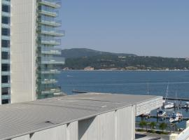 Aroeira Apartament, hotel in Troia