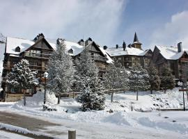 Baqueira Apartamentos Cota 1700, ski resort in Baqueira-Beret