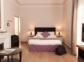 Hotel Sainte Anne - Apt, hotel in Apt
