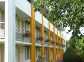 Premiere Classe Strasbourg Ouest, hotel en Estrasburgo