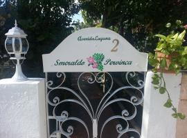 Apartment Smeraldo, room in Bayahibe