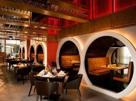 Ibis One Central - World Trade Centre Dubai, hotel in Dubai