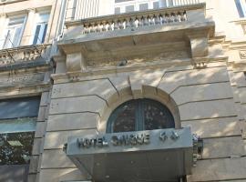 Hotel Chique, hotel in Porto