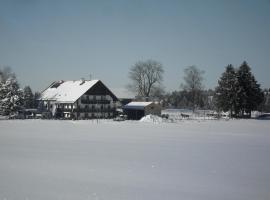 Hauserwirt, hotel near Pilgrimage Church of Wies, Wildsteig