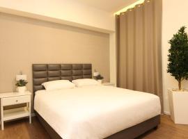 Idelson Hotel, hotel v destinaci Tel Aviv