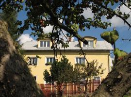 Guest House U Lamy, hotel v destinaci Krásná Lípa